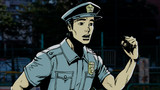 Inferno Cop Episode 1