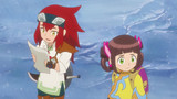 Monster Hunter Stories Ride On Episode 17