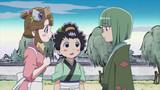 Oh! Edo Rocket Episode 17