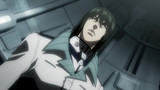 TERRAFORMARS (Uncensored) Episode 2