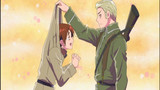 Hetalia: Axis Powers Episode 2