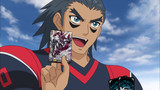 Cardfight!! Vanguard Link Joker Episode 108