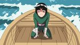Fight! Rock Lee! image