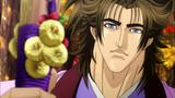 Gifu Dodo!! Kanetsugu and Keiji Episode 7
