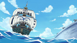 One Piece: Summit War (385-516) Episode 511