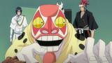 Bleach Season 10 Episode 191
