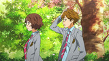 Your lie in April (Sub) Episode 4