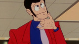 Lupin the Third Part 2 (Subtitled) Episode 1