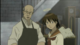 Haibane Renmei Episode 4