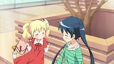Hello!! KINMOZA Episode 4