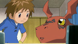 Digimon Tamers Episode 2