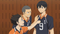 Haikyu!! - 20 - Toru Oikawa is not a Genius (SUB)