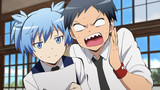 Assassination Classroom Episode 7