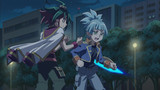Yu-Gi-Oh! ARC-V Episode 35