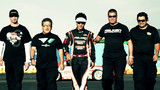 Behind the Smoke - Dai Yoshihara Formula Drift 2011/2012 Season Episode 33