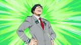 My Hero Academia Episode 9