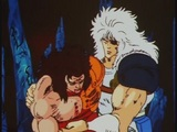 Tearful Reunion of the Brothers! Kenshiro, I've Been Waiting for You!! image