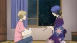 Natsume Yujin-cho Episode 35