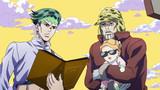 JoJo's Bizarre Adventure: Diamond is Unbreakable Episode 26
