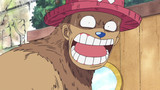 One Piece Special Edition (HD): Sky Island (136-206) Episode 162