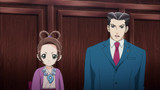 Ace Attorney Episode 22