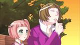 Mahou Shoujo? Naria Girls Episode 9