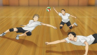Haikyu!! - 10 - Yearning (SUB)