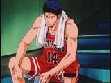 Super Amateur, Hanamichi in His Element image