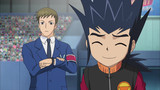 Cardfight!! Vanguard Asia Circuit (Season 2) Episode 96