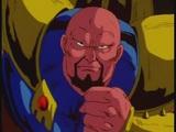 Kaioh's Evil Decision! Cold Blood Runs Through My Body!! image