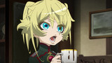 Saga of Tanya the Evil Episode 7
