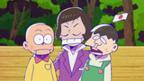 Mr. Osomatsu 2nd season Episode 19