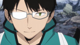 World Trigger Episode 24