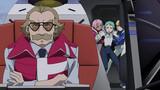 Eureka Seven AO Episode 15