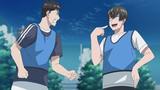 Clean Freak! Aoyama kun Episode 11