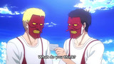 Arakawa Under the Bridge X Bridge Episode 2