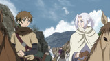 The Heroic Legend of Arslan Episode 11