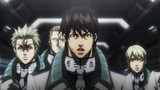 TERRAFORMARS (Uncensored) Episode 3