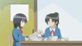 Moritasan wa Mukuchi Episode 14