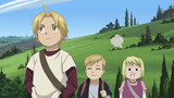 Fullmetal Alchemist: Brotherhood (Dub) Episode 2