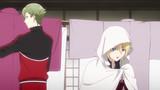 Touken Ranbu – Hanamaru Episode 5