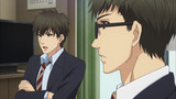 SUPER LOVERS Episode 3