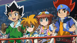 Beyblade: Metal Masters Season 1 Episode 10
