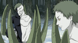 Naruto Shippuden: The Assembly of the Five Kage Episode 217