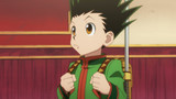 Hunter x Hunter Episode 3