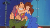 Lupin the Third Part 3 Episode 19