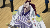 One Piece: Punk Hazard (575-629) Episode 576