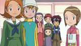 Digimon Adventure 02 Episode 2