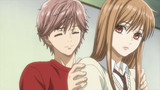 Chihayafuru Episode 8
