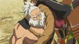 Sengoku BASARA - End of Judgement Episode 8